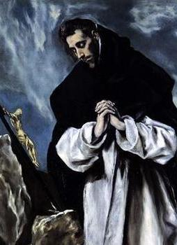 St. Dominic at Prayer - 1216 Annual Fund
